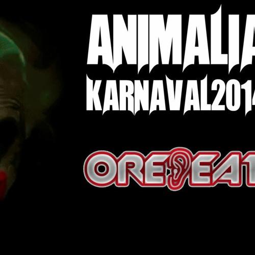 Orebeat @ Karnival Promo Mix 2014