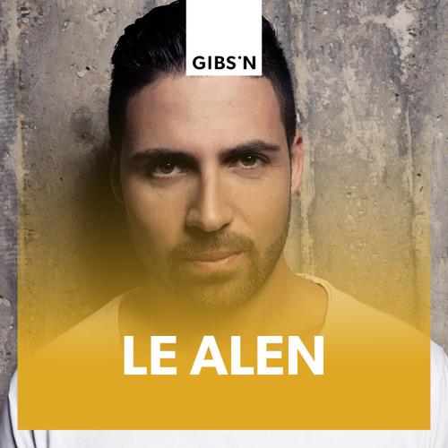 Gibson Club Podcast # 4 - Dj Le Alen - 06.03.2014