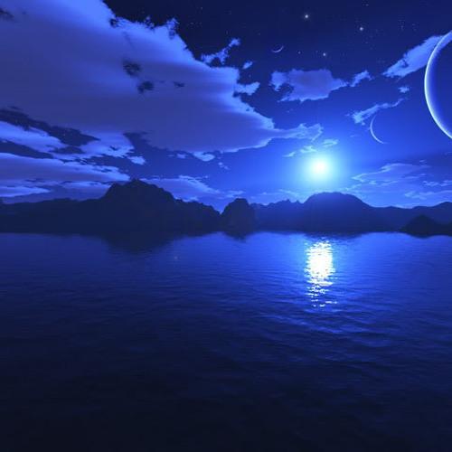 Blue Dreams in E Lydian