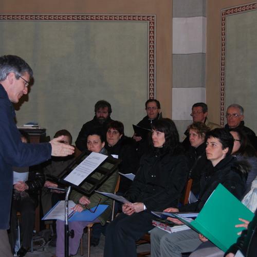 Jesu Rex Admirabilis [G.P. Da Palestrina]