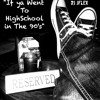 If Ya Went To High School In The 90's