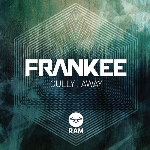 Frankee - Away (MistaJam INBOX:FRESH + Interview)