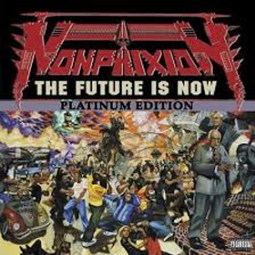 NON PHIXION - It's Us