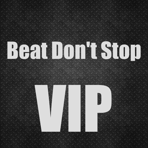 A.Skillz & Beatvandals - Beat Don't Stop VIP
