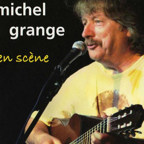 Michel Grange - en scène