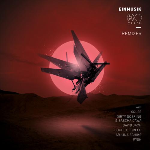 Einmusik - Silk N´Saw (David Jach Remix)