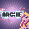 Love is in bloom (Archie Club Mix) [Original Version] by Archie