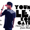 Young Lex - Kok Gatel ( Agnez MO - Coke Bottle - Cover Remix)