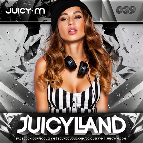 Juicy M - JuicyLand #039