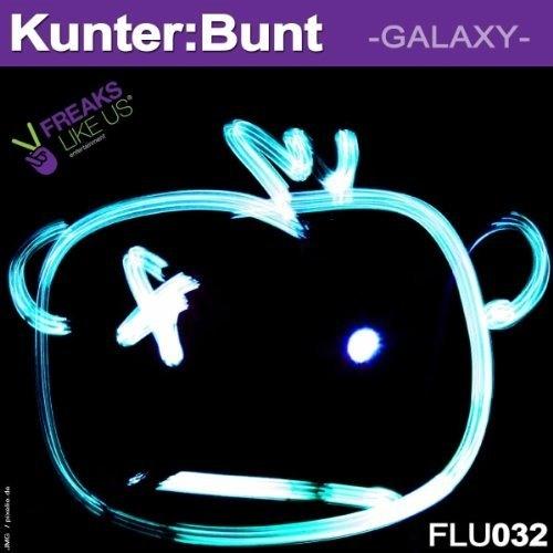 Kunter:Bunt - Deep Field (Zooash Remix) - [FREAKS LIKE US]