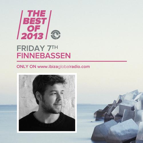 Finnebassen - The Best Of 2013 on Ibiza Global Radio