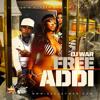 DJ WAR, FREE ADDI, VYBZ KARTEL MIX, MARCH 2K14