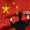 Mr Bean Theme (Howard Goodall)by Dunshan Symph. Wind Orchestra. Beijingclassicalmusic.com
