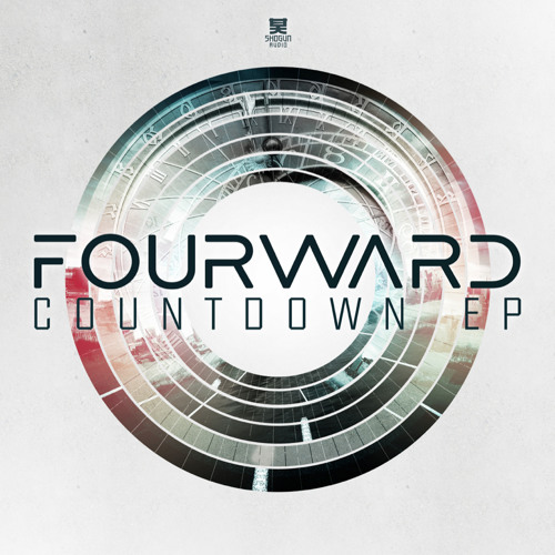Fourward - Countdown ft. Kyza