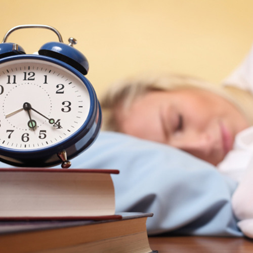 How To Recover From DAY LIGHT SAVINGS TIME