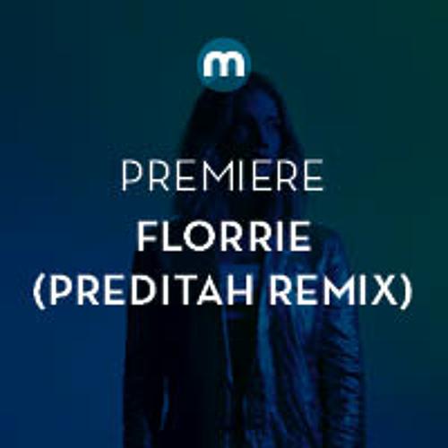 Premiere: Florrie 'Seashells' (Preditah Remix)