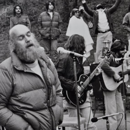 The Original Be Here Now Chants - From Bindu to Ojas - Ram Dass