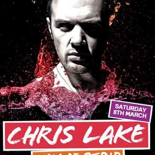 Chris Lake - Pure Pacha - Podcast 043