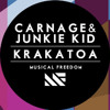 Fatboy Slim & Dimitri Vegas & Like Mike vs Carnage - Eat Sleep Rave Krakatoa (Alex García Mashup)