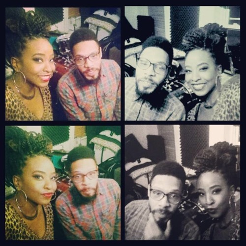 Say My Name Drunk In Love - Beyonce (Anhayla + Tsoul)