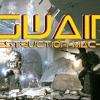 Swain-Destruction Machine