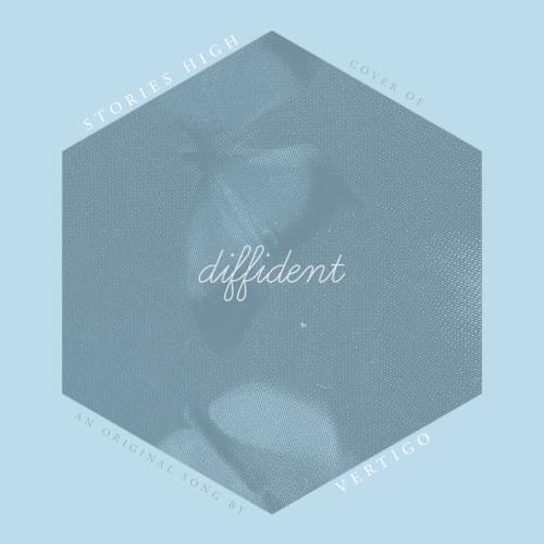 Diffident (Vertigo Cover)