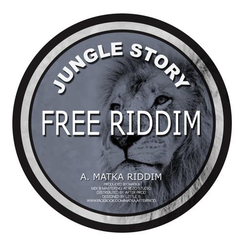 Matka Riddim ( free riddim)