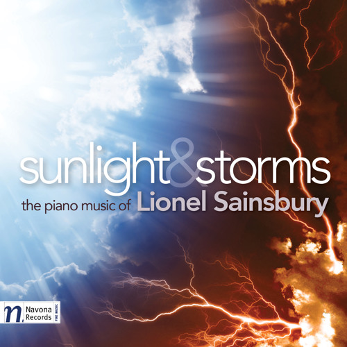 SUNLIGHT AND STORMS - Lionel Sainsbury