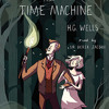THE TIME MACHINE by H.G. Wells, read by Derek Jacobi