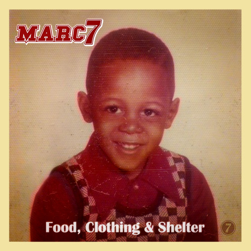 Marc 7 - Food, Clothing and Shelter