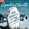 THE MURDER AT THE VICARAGE by Agatha Christie, read by Richard E. Grant