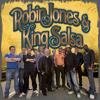 Robin Jones & King Salsa - 'Las Calles De La Habana' - Sample Portada del disco