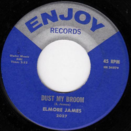 Dust My Broom  (Robert Johnson/Elmore James cover)