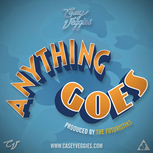 Casey Veggies - Anything Goes (prod. The Futuristiks)