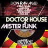 Doctor House & Mister Funk (Carlo Cavalli Remix)