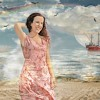 Ir me kero madre-Ofri Eliaz-Ya salio de la mar-Ladino songs-NMC Ltd.