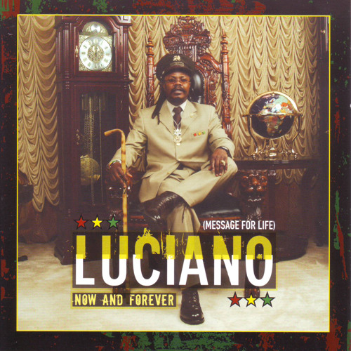 Now And Forever - Luciano [VPAL Music]