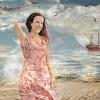 La vida do por el raki--Ofri Eliaz-Ya salio de la mar-Ladino songs-NMC Ltd.