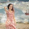 Como la roza--Ofri Eliaz-Ya salio de la mar-Ladino songs-NMC Ltd.