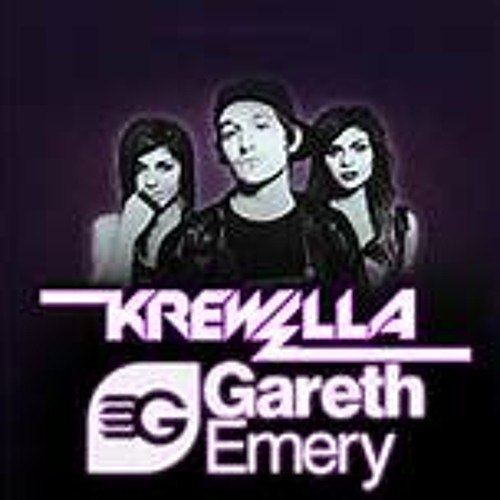 Krewella & Gareth Emery - Lights And Thunder