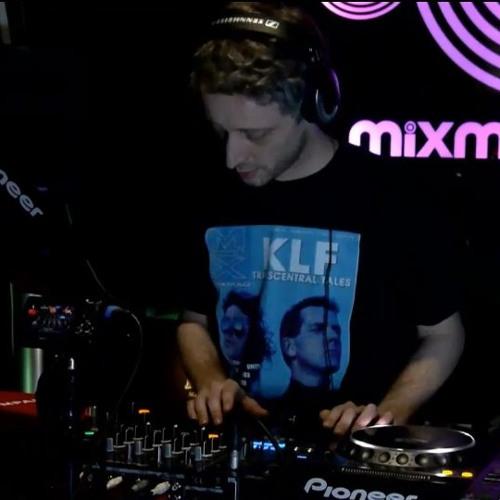 2014-03-07 - Calibre (Signature Records) @ Fabric Pre-Party, Mixmag Magazine DJ Lab Office - London