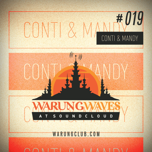 Conti&Mandy @ Warung Waves Exclusive Set #019