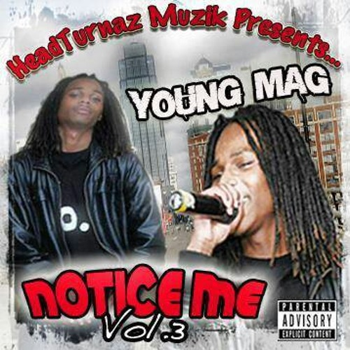 Young Mag Ft Biggie(Icedoutclick) - Frontin'