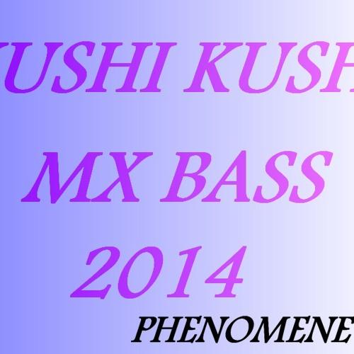 KUSHI KUSHI MX BASS 2014