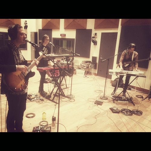Indie Rock Hit Parade Live Session: Milagres