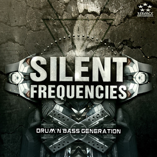 Silent Frequencies - Smell Of Death (out now!)