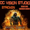 Disturbed - Stricken (full Cover with Draiman Vocals)by DC Vision Studio