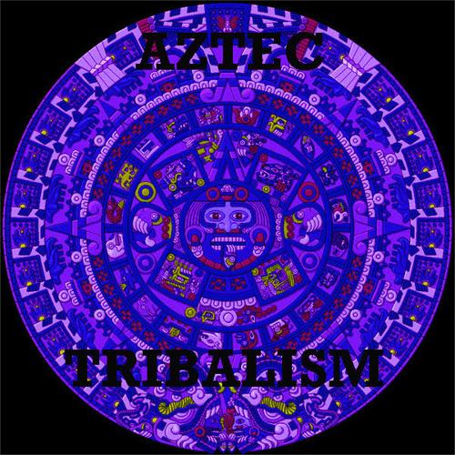ALEX SOSA - CONTROLLER - AZTEC TRIBALISM PREVIEW
