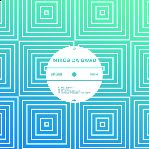 Mikos Da Gawd - Get Lo Ft. Mr. Carmack