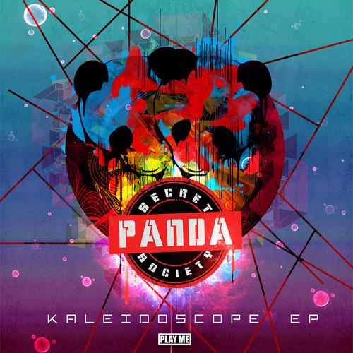 Analog Fractal by Secret Panda Society